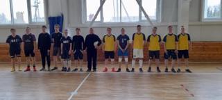 Победители зональных соревнований по мини-футболу
