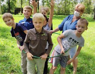 Вся информация о кешбэке за путевки в детские лагеря — по номеру 122