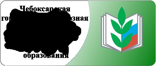 Чебоксарская городская профсоюзная организация работников народного образования