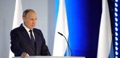 Послание президента Российской Федерации