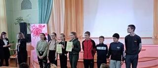 Команда школы участвовала в V республиканском фестивале юных космонавтов «Через тернии к звездам!»