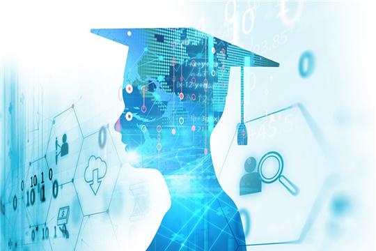 Рособрнадзор России: запущена программа по цифровой трансформации образования для педагогов